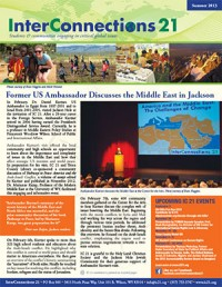 IC21 Summer 2013 Newsletter