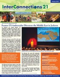 IC21 Summer 2013 Newsletter