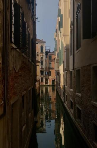 Venice - Tilli Rossetti